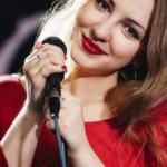 - Анастасия нарницкая