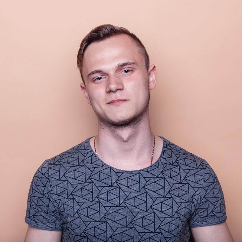Александр Зыбель