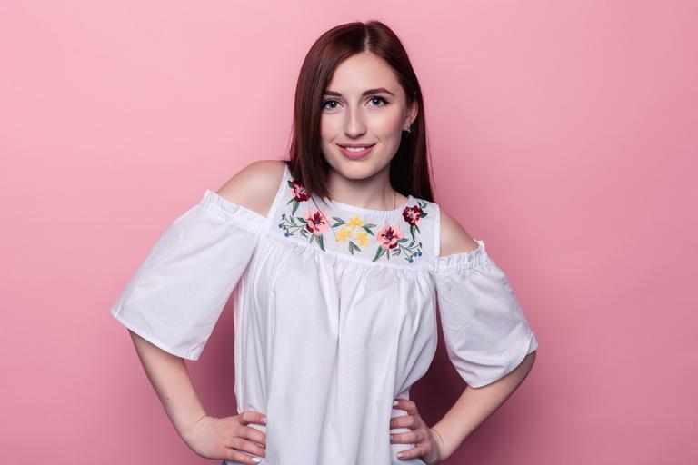 Анастасия Волканович