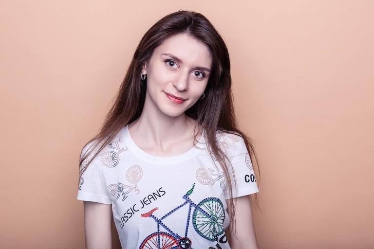 Диана Королюк