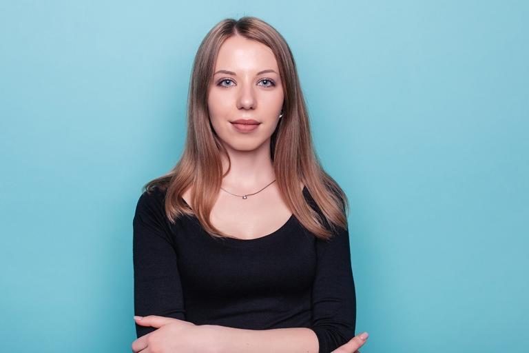 Юлия Дюко